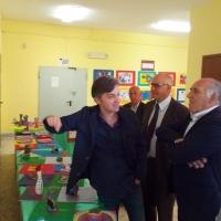 """Castello di Cisterna Successo del Progetto """"Scuola Viva"""" all'I.C.S. """"De Gasperi"""" in collaborazione l'Associazione Castrum Pro Loco. (Scritto da Antonio Castaldo)"""