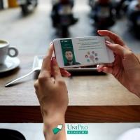 """""""Unipro Academy la nuova piattaforma dove divertimento, istruzione e crescita professionale si uniscono e si ottengono con un semplice click"""""""