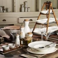 La proposta di Radionovelli si arricchisce con Villeroy&Boch, un connubio di stile e qualità per l'arredo della casa