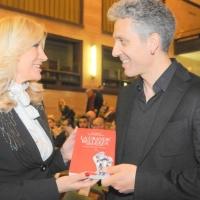 Premio Internazionale Medaglia d'Oro Maison des Artistes - POST COMUNICATO