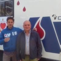 Mariglianella: Positiva Raccolta Sangue AVIS con il Patrocinio dell'Amministrazione Comunale.