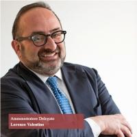 Chi è Lorenzo Valentino?