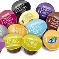 Cialde Nescafé: Gusto e Passione