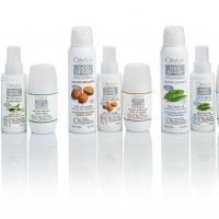 OMIA lancia EcoBioDeo e cambia il mercato dei deodoranti