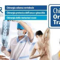 Visita ortopedica Siracusa? Clinica Villa Rizzo - visita – radiografia – interventi chirurgici - protesi anca e ginocchio