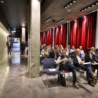 Grande successo per TELES Lounge La Convention italiana segna un altro importante traguardo per l'azienda
