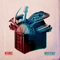 Voolcano Harmonix Records lancia la nuova release di MistaRozz,