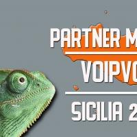VoipVoice approda a Catania per il primo Partner Meeting