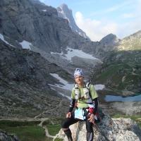 Alessandro Torchiana, Ultratrail: Il TOR... mi piacerebbe tantissimo