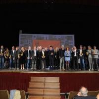 Grande successo al Teatro Italia per la VII^ edizione de La Pellicola d'Oro