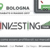 """Investing lancia """"Investing Tour"""