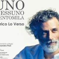 Straordinario Omaggio Di Enrico Lo Verso A Pirandello