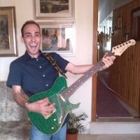 Pierpaolo Puggioni : Amo la musica è la mia energia