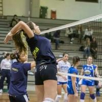 Claudia Torri, pallavolo: Importante un clima di squadra sereno