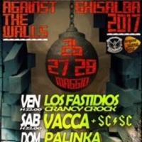 DA VENERDÌ 26 A DOMENICA 28 TRE GIORNI DI ROCK, PUNK, METAL E SKA - ROCK IN GHISALBA 2017