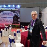 I sistemi di simulazione ferroviaria SHRAIL presentati alla INDONESIA RAILWAY CONFERENCE 2017
