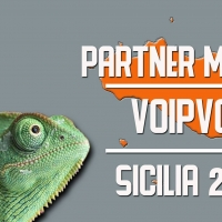 VoipVoice Partner Meeting Sicilia 2017