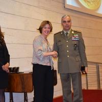 Medaglia di Bronza al Merito della SanitàPubblica a:Gianfranco Piserà!