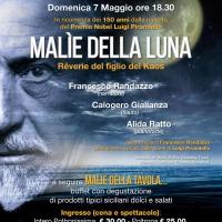 Un omaggio a Pirandello e alla Sicilia in scena al teatro Cassia di  Roma