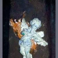 Angeli - Mostra personale di Fabio Spataro