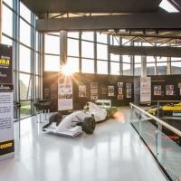 Senna ritorna in Motor Valley al Museo Lamborghini - Di Maurizio Quarta