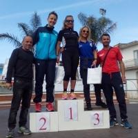 """Brusciano: Successo della Terza Gara Podistica di 10 chilometri promossa dalla """"Runners Gio.Mo."""" di Giovanni Mocerino per il Primo Maggio.(Scritto da Antonio Castaldo)"""