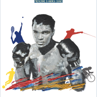 L'attimo vincente, storie di sport che diventano leggende il 13 maggio