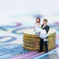 Prestiti per sposarsi: in Italia erogati 96 milioni di euro in 3 mesi