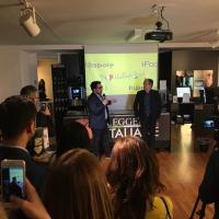Netaddiction e I Love Italian Food annunciano la loro partnership
