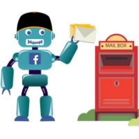 chatBot Facebook: ecco Social Gateway la rivoluzione dell'e-mail marketing