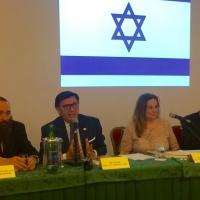 """""""Punto d'incontro"""", un percorso di collaborazione sociale, culturale ed economica tra Israele e Sicilia"""