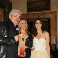 Gabriella Chiarappa porta il made in Italy a Dubai