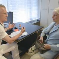 Fibrillazione atriale TEV: Edoxaban vince la sfida nei pazienti più fragili e anziani