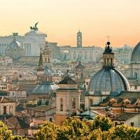 Un viaggio nelle strade della campagna del centro Italia con le android news