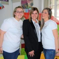 Happy School seleziona 3 educatrici con ottima conoscenza dell'inglese che verranno inserite nel nido, nella sezione primavera e nella scuola materna.