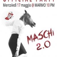 Calypso Chaos, da Marmo live showcase per il nuovo singolo Maschi 2.0