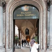 Academy of Art and Image il 16 maggio al Palazzo Doria Pamphilj - Comunicato Stampa