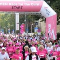 Torna a Circo Massimo la corsa contro il tumore al seno