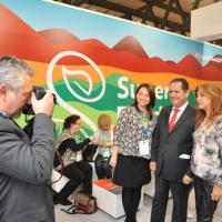 Commerciale Peru Italia presenta Superfoods Peru a Tuttofood 2017