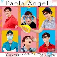 Centro Commerciale in radio il nuovo singolo di Paola Angeli