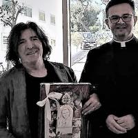 Anche il Christian Rockers Roberto Bignoli il Riconoscimento Giovanni Paolo II 2017