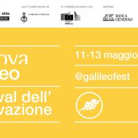 Galileo Festival: tra gli ospiti il primo robot umanoide