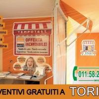 Finalmente Online il sito web Tende da Sole Torino