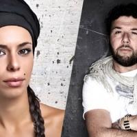 Amare e Paolo Vallesi in concerto da Lourdes. Il 20 maggio su Tv2000