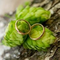 Matrimonio in bianco e…green: sempre più cerimonie in agriturismo. Ecco i dieci trend per le nozze all'insegna della natura