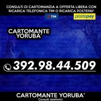 ´¨`*•. Cartomante Yorubà .•*´¨`