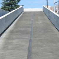 Le rampe antiscivolo sicure e di lunga durata di BMB System srl