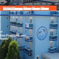 Nuovo Sito Web per Hotel Ettoral di Jesolo