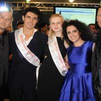 Vincitori del Gran Casting della Eds WP Eventi di Erno Rossi , Denise Rossi & William Vittori