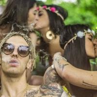 Achille Lauro, al via il Ragazzi Madre 'Woodstock' Summer Tour